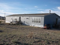 Home for sale: 15 Golden West Loop, Magdalena, NM 87825