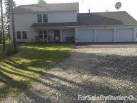 Home for sale: 3660 Regius Ave., North Pole, AK 99705