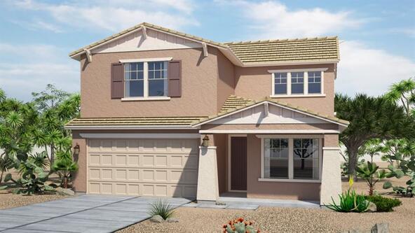 802 South 199th Lane, Buckeye, AZ 85326 Photo 2