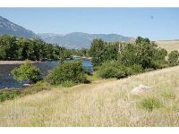 Home for sale: Tbd Stillwater River Rd., Nye, MT 59061