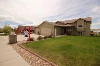 Home for sale: 4300 Bridle Cit Ct., Gillette, WY 82718
