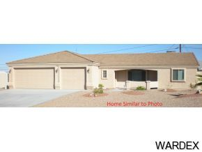 1528 On Your Level Lot, Lake Havasu City, AZ 86403 Photo 1