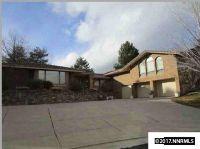 Home for sale: 4995 Lakeridge Dr., Reno, NV 89509
