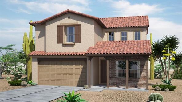 802 South 199th Lane, Buckeye, AZ 85326 Photo 3