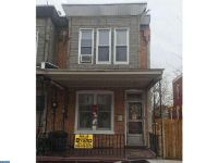 Home for sale: 1248 Jackson St., Camden, NJ 08104