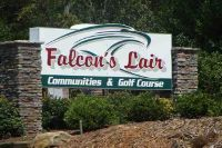 Home for sale: Lot #6 Falcon's. Lair Dr., Walhalla, SC 29691