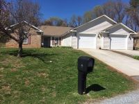 Home for sale: 135 Meadow Green Ct., Amherst, VA 24521