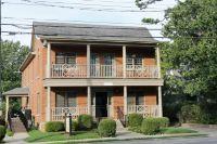 Home for sale: 606 Euclid Avenue, Lexington, KY 40502