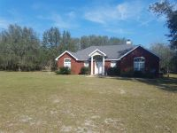Home for sale: 2398 Franks Fair Ln., Perry, FL 32347