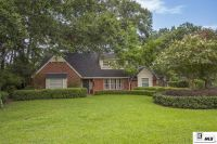 Home for sale: 2715 Indian Mound Blvd., Monroe, LA 71201