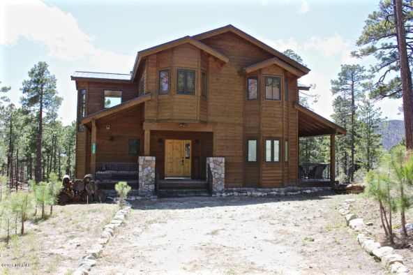 12703 N. Upper Loma Linda, Mount Lemmon, AZ 85619 Photo 2