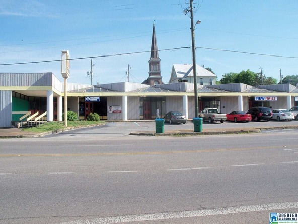 120-130 Battle St., Talladega, AL 35160 Photo 2