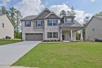 Home for sale: Lot 64-A Overlook At Brookside 3280 Mulberry Cove Way, Auburn, GA 30011