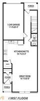 Home for sale: 1420 Forsythia Way, Mcdonough, GA 30253