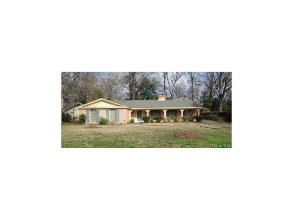 2241 Allendale Pl., Montgomery, AL 36111 Photo 13