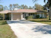 Home for sale: 25671 Corzine Rd., Bonita Springs, FL 34135