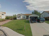 Home for sale: Pond Side, Colorado Springs, CO 80911