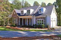 Home for sale: 1 Fieldstone Ln., Pittsboro, NC 27312