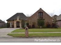 Home for sale: 404 Boulder Creek Pkwy, Lafayette, LA 70508