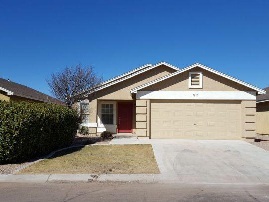 1660 E. Trilogy Ln., Safford, AZ 85546 Photo 1