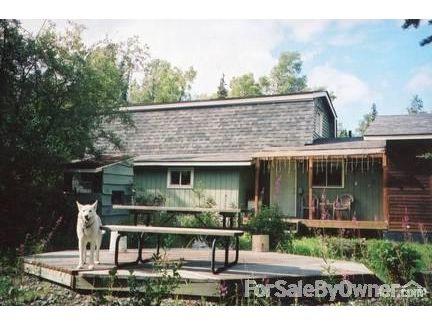 33640 Browns Lake Rd., Soldotna, AK 99669 Photo 2