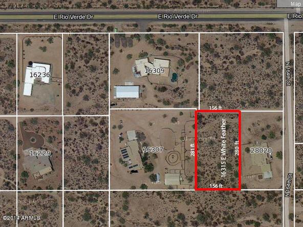 16315 E. White Feather Ln., Scottsdale, AZ 85262 Photo 1