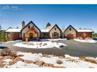 Home for sale: 0 Cedar Mountain Rd., Divide, CO 80814