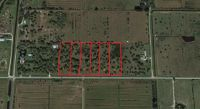 Home for sale: Tbd Lot 7 Midway W. Rd., Fort Pierce, FL 34945