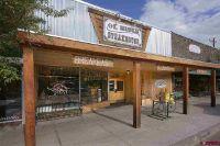 Home for sale: 139 N. Main St., Gunnison, CO 81230