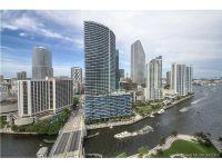 Home for sale: 200 Biscayne Blvd. Way # 501, Miami, FL 33131