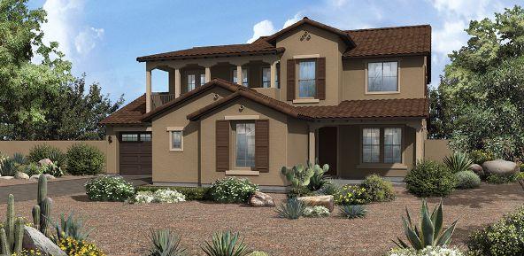2970 E. Sunrise Place, Chandler, AZ 85286 Photo 3