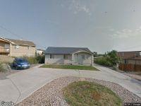Home for sale: Aragon, Pueblo, CO 81001