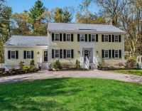 Home for sale: 54 Indian Pipe Ln., Concord, MA 01742