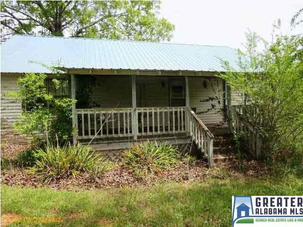 1790 Turkey Pen Rd., Cragford, AL 36255 Photo 16