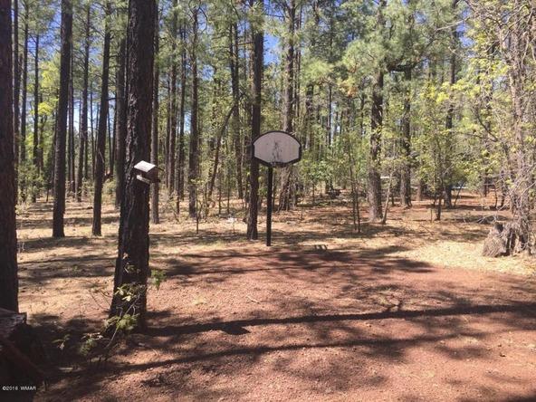 2772 Gooseberry Rd., Pinetop, AZ 85935 Photo 31