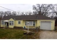Home for sale: 544 S. 68 St., Kansas City, KS 66111