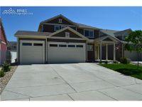 Home for sale: 9335 Castle Oaks Dr., Fountain, CO 80817