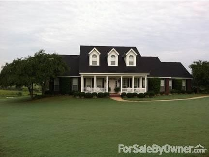 581 Chesson Hill Dr., Fitzpatrick, AL 36029 Photo 1