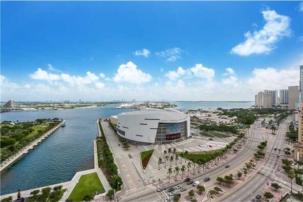 888 Biscayne Blvd. # 2104, Miami, FL 33132 Photo 15