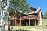 Home for sale: 406 Aspen View Rd., Polaris, MT 59746