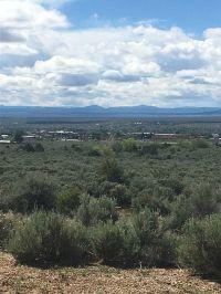 Home for sale: Lot # 5 Alta Vista Subdivison, Taos, NM 87571