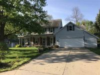 Home for sale: 607 Highland Dr., Middlebury, IN 46540