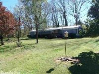 Home for sale: Pangburn, AR 72121