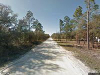Home for sale: N.E. 86th St., Bronson, FL 32621