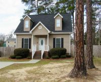 Home for sale: 311 Roberdell Rd., Rockingham, NC 28379