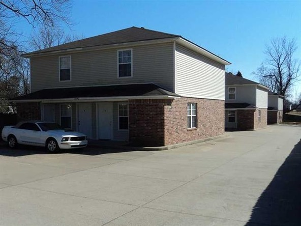 1500 Dallas St. S., Fort Smith, AR 72901 Photo 1