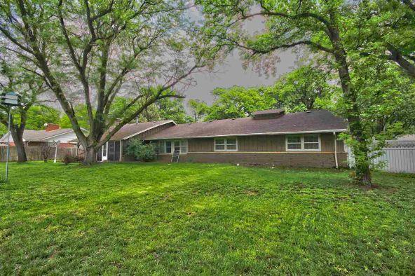 631 N. Brookfield St., Wichita, KS 67206 Photo 34