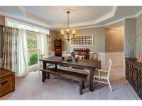 Home for sale: 3426 Savannah Hills Dr., Matthews, NC 28105