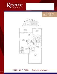 Home for sale: 8142 N. Winding Trail, Prescott Valley, AZ 86315