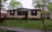 Home for sale: 503 South, Pinckneyville, IL 62274